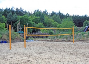 Beachvolleyball2